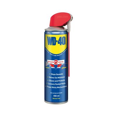 Maintenance Sprays