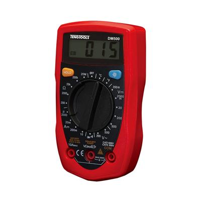 Multimeters & Testers