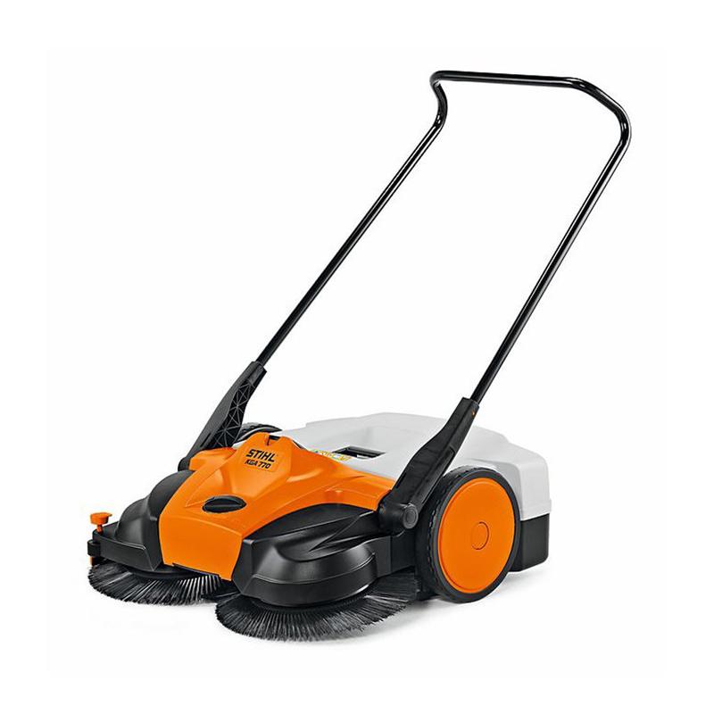 Floor Sweepers
