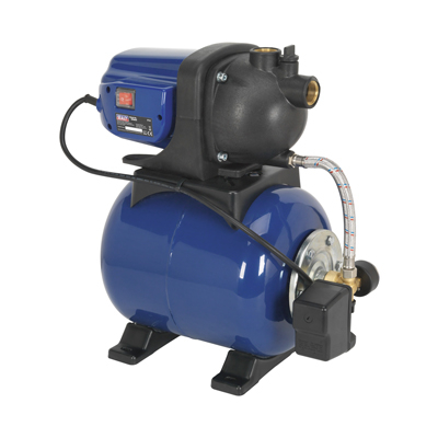 Surface Water Pumps