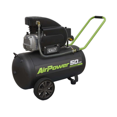 Direct Drive Air Compressors