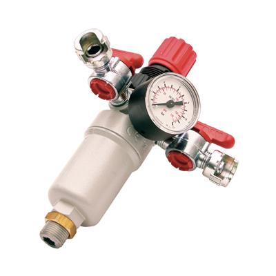 Air Filters & Regulators