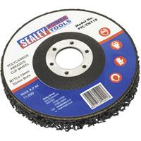 Abrasive Angle Grinder Discs