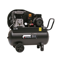 SIP Air Compressors