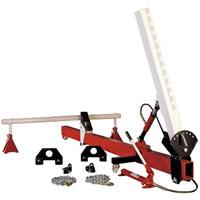 Chassis & Alignment Tools