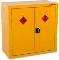 Armorgard Chemical Cupboards