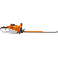 Cordless Hedge Trimmers