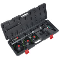 Dent Pullers & Panel Bags