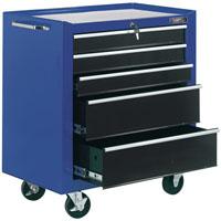 Draper Roller Cabinets