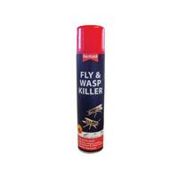 Fly & Wasp Sprays