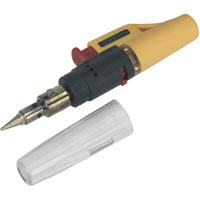 Gas Soldering Irons