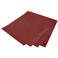 Hand Sanding Sheets