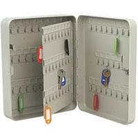 Key Cabinets & Safes