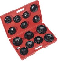 Oil Filter Sockets