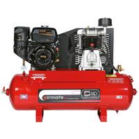 Petrol Air Compressors