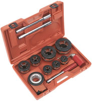 Pipe Threading Tools