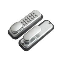 Push Button & Digital Door Locks