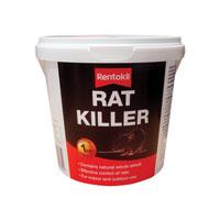 Rodent Killer & Poison