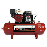 SIP Petrol Air Compressors