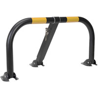 Safety Bollards & Barriers