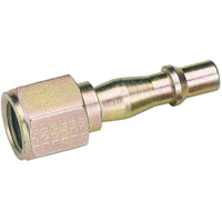 Screwed Adaptors Female Thread