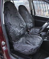 Seat & Interior Covers