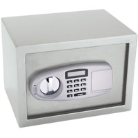 Safes & Cash Boxes