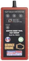 Service Light Reset Tools