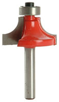Shaped Router Bits