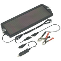 Solar Battery Chargers