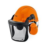 Stihl Forestry Helmets