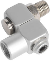 Swivel Air Couplings