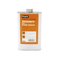 Paint Thinners & Removers