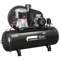 Three Phase Air Compressors