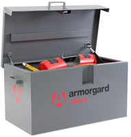 Armorgard Van & Truck Boxes