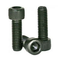 Brighton Best Socket Head Cap Screws