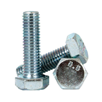 Brighton Best Hexagon Head Screws & Bolts