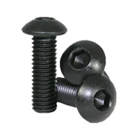 Brighton Best Button Head Socket Screws