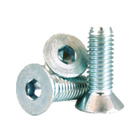 Brighton Best Countersunk Head Socket Screws
