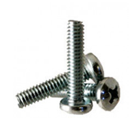 Brighton Best Pan Head Screws