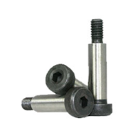 Brighton Best Shoulder Socket Screws