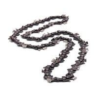 Saw Chain & Guide Bars