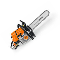 Stihl Diamond Chain Saw