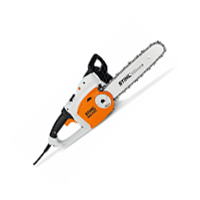 Stihl Electric Chain Saws