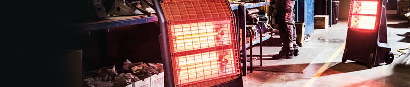 Heaters & Fans