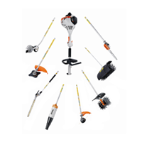 Stihl Kombi Machines & Tools