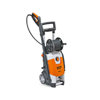 Stihl Pressure Washers & Sprayers