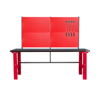 Teng Work Benches & Wall Racks