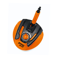 Stihl Pressure Washer Accessories