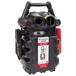 SIP SC Pro Booster 18000 Batteryless 12/24v Jump Starter Pack